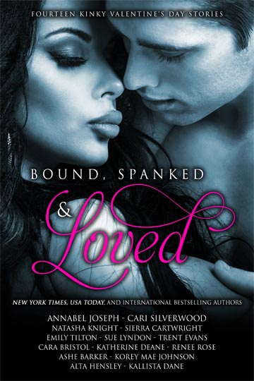 Bound Spanked and Loved