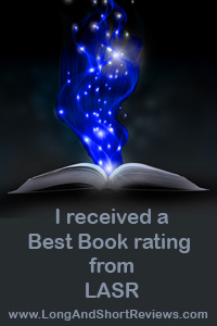 Best Book Rating by LASR