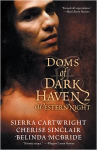 Doms of Dark Haven 2 - Western Night