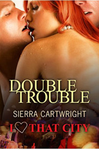 DoubleTrouble - I Heart That City