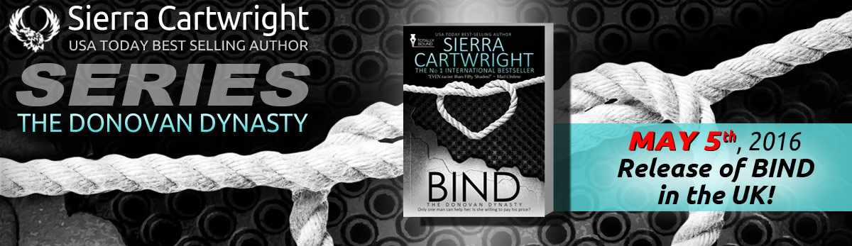 Bind Release in the UK!