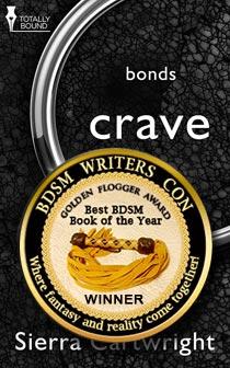 CRAVE - A Winner