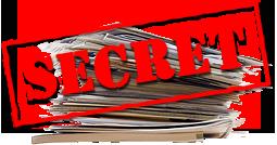 SECRET BOOK!