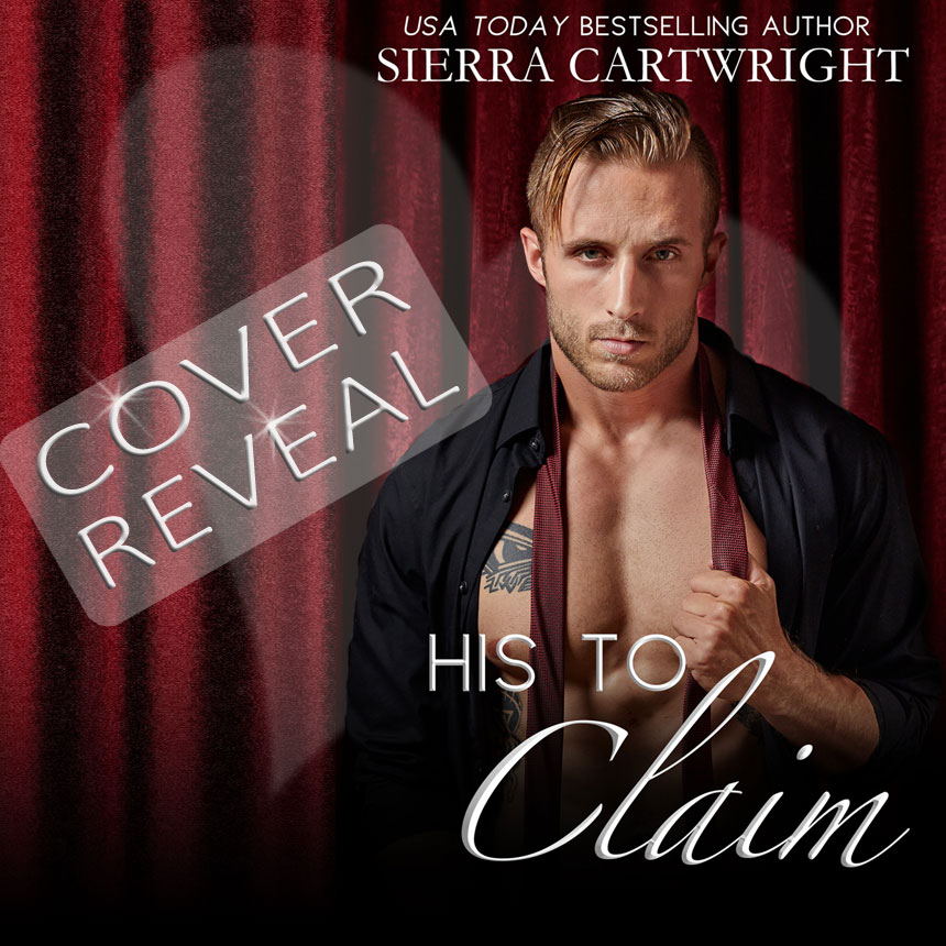 His To Claim - cover reveal