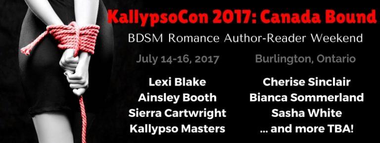 KallypsoCon 2017