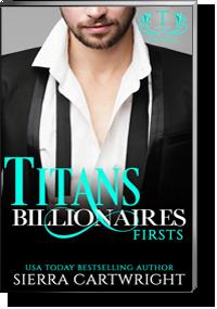 TITANS Billionaires: Firsts