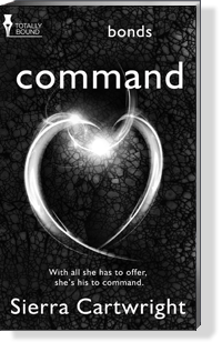 COMMAND in the BONDS Series