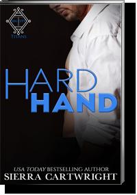 Hard Hand by Sierra Cartwright