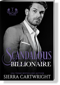 Scandalous Billionaire