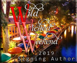Wild Wicked Weekend 2019