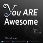 you-are-awesome